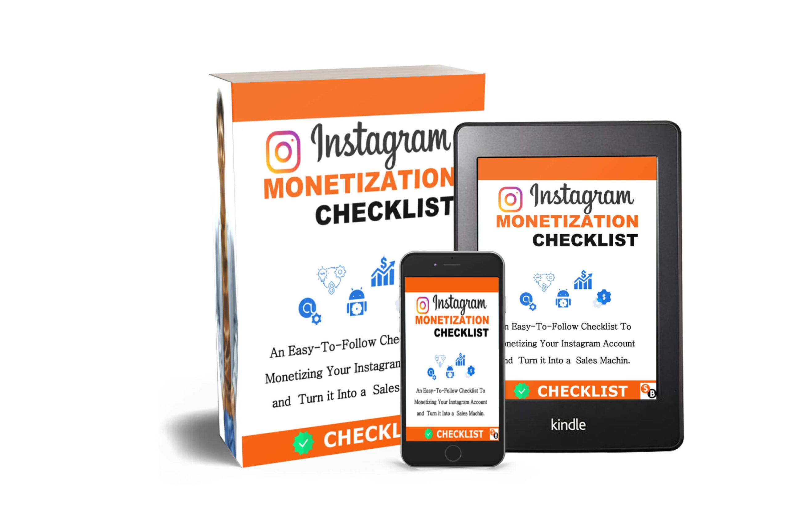 Instagram-Monetization-Checklis