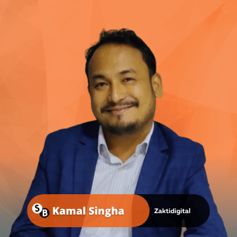 Kamal-Singha