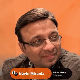 Navin-Mirania