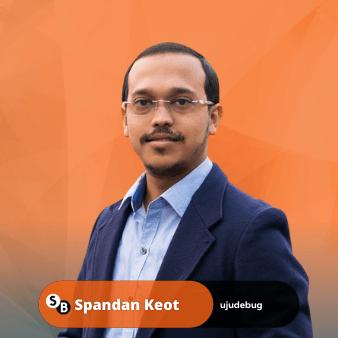 Spandan-Keot